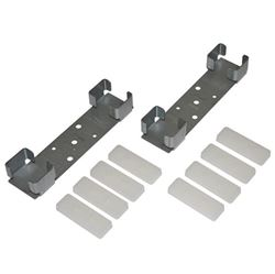 """Picture of 2076 6"""" [150mm] Steel Stud Wall Adaptor Kit"""